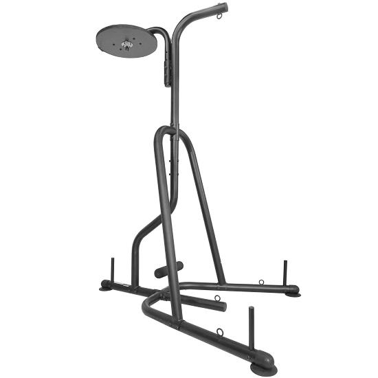 Titan Dual Station Stand for Speed & Heavy Bag