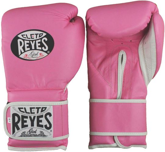 Cleto Reyes Hook & Loop Training Gloves for Women