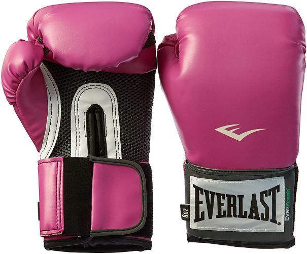 Everlast Pro Style Training Gloves for Women