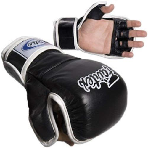 Fairtex FGV15 MMA Gloves