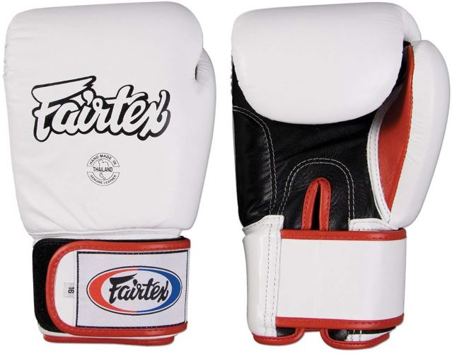 Fairtex Muay Thai Sparring Gloves for Women