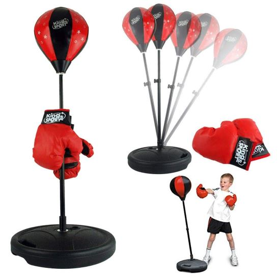 Liberty Imports Sport Boxing Set for Kids