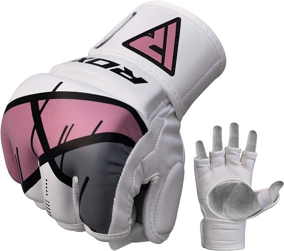 RDX MMA Gloves for Women