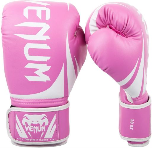 Venum Challenger boxing gloves for women