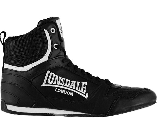 Lonsdale Contender