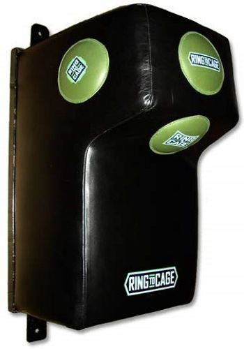 Ring to Cage Wall-Mount Uppercut Bag