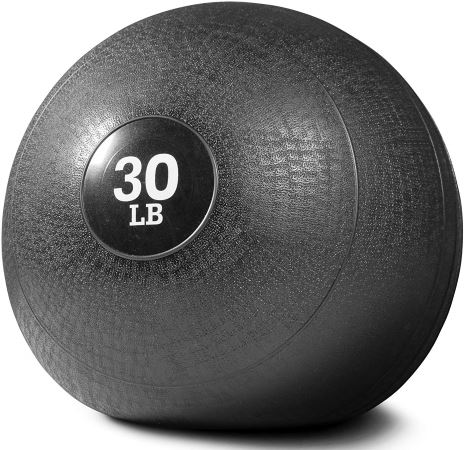 Titan Fitness Slam Ball