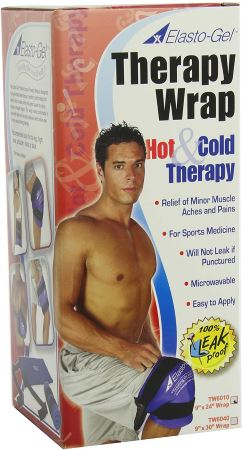 Elasto-Gel Hot Cold Therapy Wraps