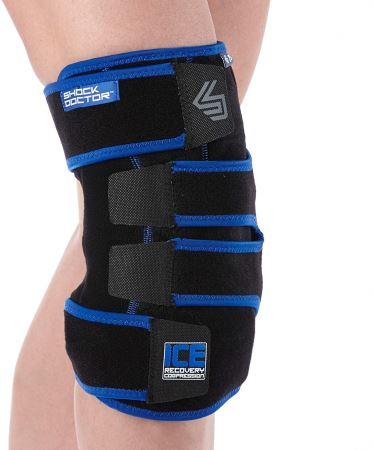Shock Doctor ICE Pack Recovery