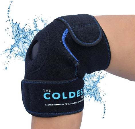The Coldest Ice Pack